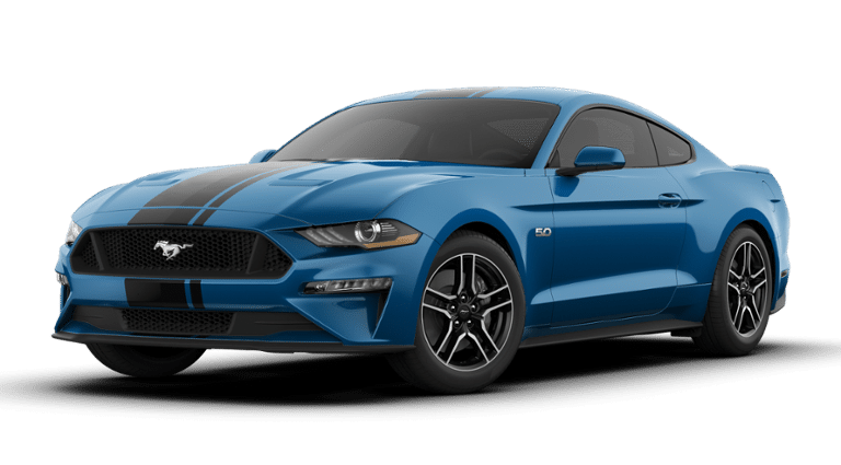 New 2019 Ford Mustang Coupe  for sale/lease Jamestown NY